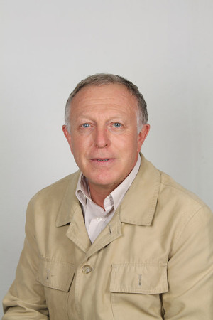Pierre BARTHET